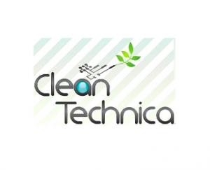 clean tech, green tech, cleantechnica