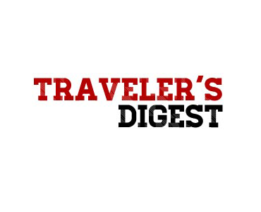 travelers digest logo