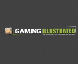 gaming illustrated